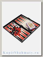 Игра 4 в 1 (шашки, шахматы, нарды, карты)
