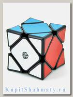 Кубик «Wingy» X-Man Magnetic QiYi чёрный