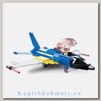 Конструктор «Учебный самолёт»