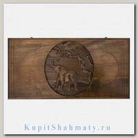 Нарды «Слон» мастер Григорий Устян