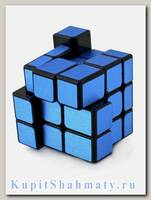 Кубик Рубика зеркальный  «Ice brushed Budengjie YongJun»  3 x 3 (добавить фото)