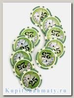 Фишки для покера «Royal Nu» номинал 25