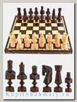Шахматы «Великаны»