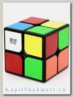 Кубик «QiDi» QiYi чёрный