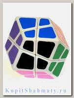 Головоломка «Dodecahedron skewb» LanLan (Белый)