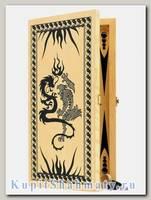 Нарды «Тигр и дракон»