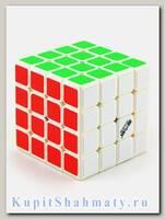 Кубик «Thunderclap» 4x4x4 белый 62mm
