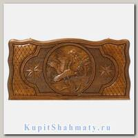 Нарды «Орел на Охоте» мастер Артур Мирзоян