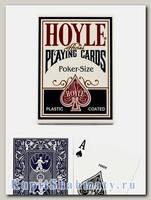 Карты «Hoyle» синие вскрытая упаковка