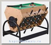 Игровой стол «Mini 3-in-1»