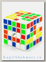 Кубик «WuShuang» QiYi MoFangGe 5x5x5 белый