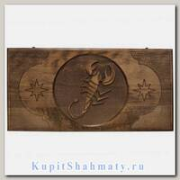 Нарды «Скорпион» мастер Григорий Устян