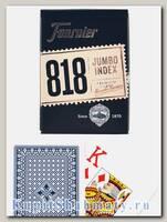 Карты покерные «818» Fournier увеличенный индекс