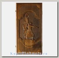 Нарды «Рабочий и Колхозница» мастер Грачия Оганян