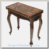 Стол для нард «Узор» мастер Карен Халеян