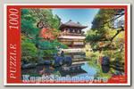 Пазл «Китайская пагода» 1000 элементов