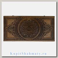 Нарды «Армянский узор 3» мастер Карен Халеян 60 см