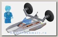Конструктор «Космический корабль будущего»