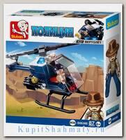 Конструктор «Поисковый вертолёт»