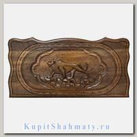 Нарды «Лев» мастер Артур Мирзоян