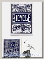 Карты «Bicycle Chainless» синие вскрытая упаковка