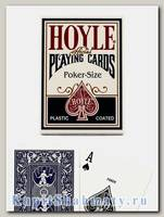 Карты «Hoyle» синие