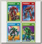 Пазл «Трансформеры» 24 элемента