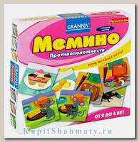 Настольная игра «Мемино»