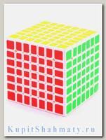 Кубик «QiXing» QiYi MoFange 7x7x7 белый