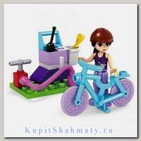Конструктор «Велостанция» Мир чудес 24103
