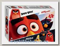 Пазл «Angry Birds» 54 элемента