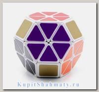 Головоломка «Jewel cube» LanLan (белый)