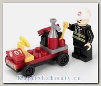 Конструктор «Пожарник»
