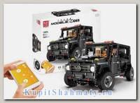 Конструктор «Внедорожник Mersedes - Benz G - class» модель радиоуправляемая 13070 Mould King