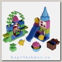 Конструктор «Замок русалочки»