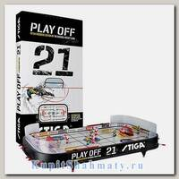 Настольный хоккей «Play Off 21» Stiga