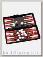 Игра 3 в 1 «Удачная партия» (шашки, шахматы, нарды)