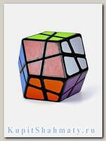 Головоломка «Dodecahedron skewb» LanLan (чёрный)