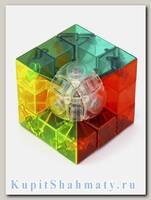 Головоломка  «Geo A cube»