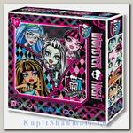 Пазл   «Monster High» 100 элементов