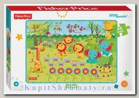 Пазл   «Fisher Price» 35 MAXI элемента