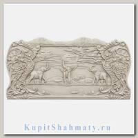Нарды «Слоны в Африке» мастер Григорий Устян