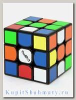 Кубик «Valk 3 mini» 3x3x3 чёрный