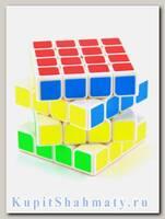 Кубик «Thunderclap mini» 4x4x4 QiYi белый