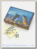 Домино «Мосты» 6 точек