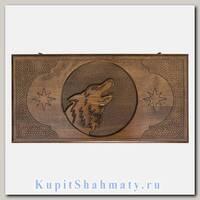 Нарды «Волк» мастер Григорий Устян