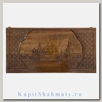 Нарды «Красная площадь» мастер Карен Халеян 60 см