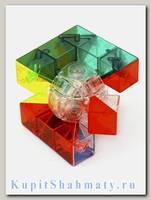 Головоломка «Geo C cube»