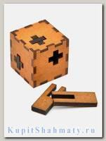 Головоломка «Швейцарский Куб»