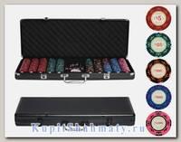 Покер «Casino Royale» 500 фишек